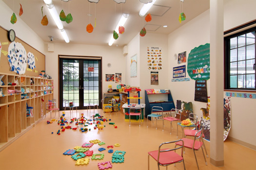 Prospectiove Family Information | KOMAZAWA PARK INTERNATIONAL SCHOOL:International preschool tokyo